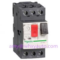 Buy cheap Schneider Thermal-Magnetic motor circuit breakers GV2ME20 TeSys GV2-Circuit breaker-thermal-magnetic - 13...18A GV2ME20 from wholesalers