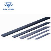Buy cheap High Hardness Tungsten Carbide Inserts For Stone Cutting WoodWorking from wholesalers