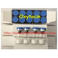 Buy cheap Anti-Aging Oxytocin Growth Hormone Peptides 2mg White Powder CAS 50-56-6 from wholesalers
