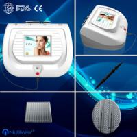 Buy cheap Spider vein laser removal machine Input power150W with Touching screen from wholesalers