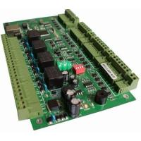 OEM Prototype PCB Assembly , Electronic PCBA board service FR4 Material