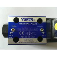 Buy cheap YUKEN directional valve from wholesalers