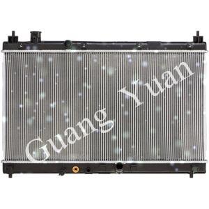 China Honda Aluminum Radiator With Transmission CoolerL4 1 . 5L OEM 19010-5R3-H52 on sale