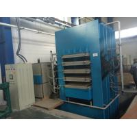 Buy cheap Door Skin Press machine from wholesalers
