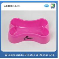 Buy cheap Hot  / Cold Runner Injection Moulding Products For Plastic Food Plate Plastic Bowl product
