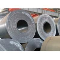 Buy cheap SG295 Steel Hot Rolled Coil, LPG Cylinder Hrc Coil2.4mm Coil Thickness from wholesalers