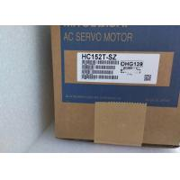 Quality Professional Mitsubishi Industrial Servo Motor HC152T SZ Energy Efficient for sale