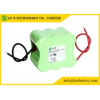 Buy cheap Nickel-Metal Hydride Battery/NI-MH battery/1.2V battery&pack/size 1/2A/A/AA/AAA/C/D/SC/F rechargeable battery power tool from wholesalers