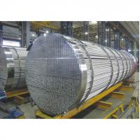 Buy cheap U Type Bend Heat Exchanger Tube ASTM A269/ A213 Seamless Stainless Steel from wholesalers