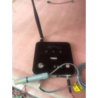 Buy cheap WiFi GPRS Humidity Remote Temperature Monitoring Through Gsm History Record product