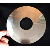 Buy cheap Paper Fabric Rotary Circular Blades Cloth Cutting Hss Round Tool Steel from wholesalers