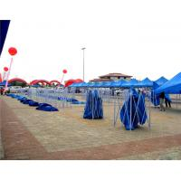Buy cheap Commercial 10 x 10 Folding Beach Gazebo Tent Fair Shelter Pop Up Event Tents from wholesalers