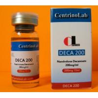 Buy cheap Healthy and Legal Bodybuilding Steroid Injection Deca200 / Deca-durabolin for Man from wholesalers