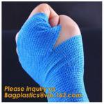 Buy cheap Sport Medical Plaster Bandage,Elastic Knee Brace Fastener Support Guard Gym Sports Bandage,latex free cohesive bandage s from wholesalers