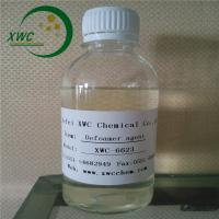 Buy cheap Polyether defoamer antifoam agent XWC-6623 for Laundry Detergent from wholesalers