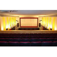 Buy cheap Durable 4D Cinema System Noiseless for Entertainment product