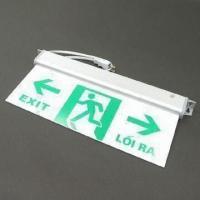 Buy cheap LED Exit/Emergency Sign, Battery Backup System, Supports Different Sign from Various Area from wholesalers