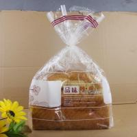 Buy cheap Grip seal bopp cellophane bread bags / snack bag packaging / cookies pouches from wholesalers