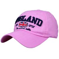 Buy cheap Low Profile Embroidery 6 Panels Unstructured Dad Hats Baseball Caps from wholesalers