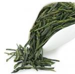 Buy cheap Organic Liuan Loose Leaf Green Tea , A-class Anhui Lu'an Melon Seed tea from wholesalers