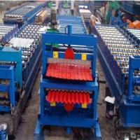 Buy cheap Metal Roofing Cold Roll Forming Machine C Z Purlin Steel Frame Support from wholesalers