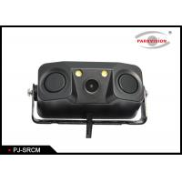 Buy cheap High Resolution 0.1 Lux Rear View Mirror Reverse CameraWith 110° Horizontal Lens product