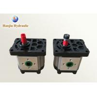 Buy cheap High Performance Hydraulic Gear Pump Ford Tractor Pump 15-20Mpa Max Pressure from wholesalers