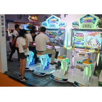Buy cheap OEM Slot Coin Operation Family Entertainment Center Equipment for Shopping Mall from wholesalers