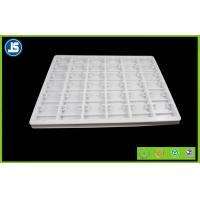Buy cheap 2.0 mm Blister Packaging Tray For Electronic / Custom Pvc Blister Packaging product