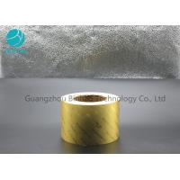 Buy cheap Tobacco Aluminium Foil Paper / Environment Friendly Paper Backed Aluminium Foil from wholesalers