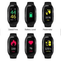 Buy cheap Smart Watch TWS Bluetooth Earphone 2 In 1  Record Heart Rate Blood Pressure from wholesalers