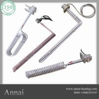 Buy cheap ANNAI Customized varies type electric heating element teflo immersion heater from wholesalers