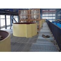 Buy cheap Industrial Column Flotation Φ3.0m With Automatic Adjustment Valve from wholesalers