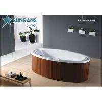 Buy cheap Hot Massage Bathtub ,Hot Tub ,Indoor Spa  SR 526 from wholesalers