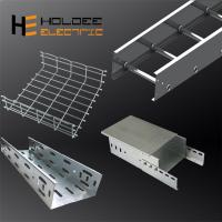 Buy cheap cable trays for cable sets from wholesalers