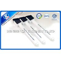 Buy cheap High Performance Refillable Dry Erase Marker Pen With Brush 11CM product