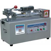 Buy cheap Horizontal Desktop Tester for Terminal Pull-out Test in The Electronics Industry with AC Motor from wholesalers