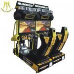 Buy cheap Hansel HF shengyu Super Hummer / car arcade simulator Video car racing Game Machine from wholesalers