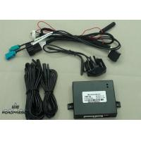 Buy cheap HD Front View Car Video Camera Recorder Video Recording System For Parking Assist from wholesalers