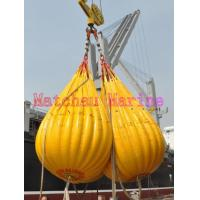 Buy cheap life boat davit & crane load test water weight bags from wholesalers