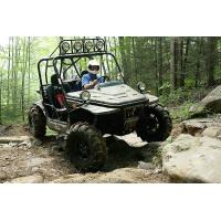 Buy cheap 2 Wheel Rear Drive Transaxle, Water-cooled, Single Cylinder Mini Off Road Buggy 1100TR-T2 from wholesalers