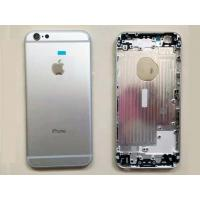 Buy cheap Wholesale  Color Change Back Cover For Iphone 6 Housing , For Iphone 6 Back Housing, Battery Door For Iphone6 Bac from wholesalers
