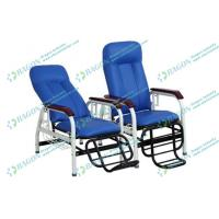 Buy cheap Hospital patient room Furniture / Transfusion Chair with Angle Adjustable from wholesalers