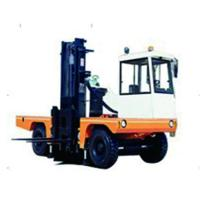 Buy cheap Multi Direction Operation Port Forklifts 3 Ton Electric Side Lift Loader from wholesalers