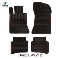 Buy cheap Front And Rear Personalized Car Mats Eco Friendly Rubber Non Skid With Logo from wholesalers