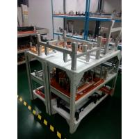 Buy cheap Framework fixture (inspection & assemble assisted ) design and manufacture by DF-mold from wholesalers