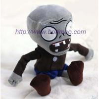 Buy cheap Plush Zombie Toy from wholesalers