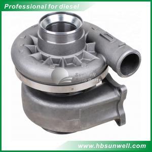 Buy cheap Cummins QSK19 Auto Turbo Charger 4089297 5455591 2843378 Holset HX83 product
