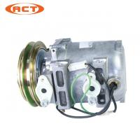 Buy cheap Engineering Vehicles Excavator Ac Compressor Replacement For Hitachi Spare Parts from wholesalers