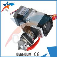 Buy cheap ABS Filament Extruder Reprap 3D Printer Assembly Kit GT5 Extruder from wholesalers
